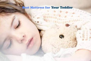 Mattress for your toddler