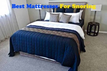 Best Mattresses For Snoring
