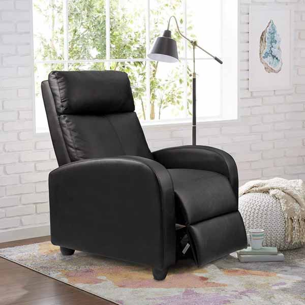 Awesome Top 5 Best Recliner Chairs In 2019 Pdpeps Interior Chair Design Pdpepsorg