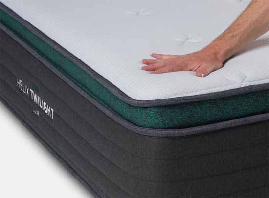 Pros and Cons of Firm Beds