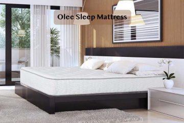 Olee Sleep Mattress