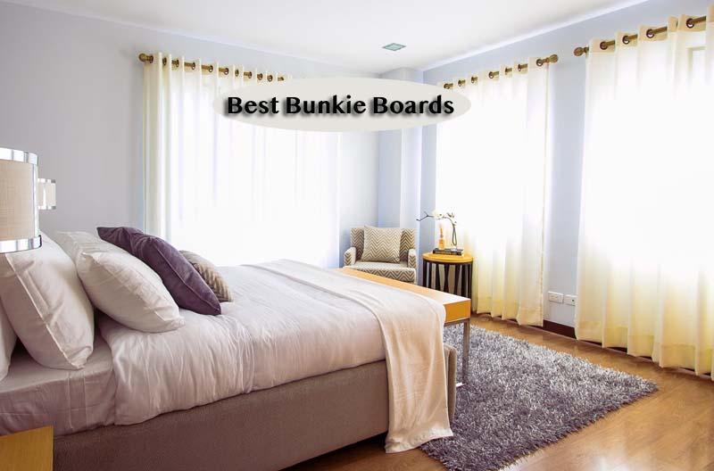 Best Bunkie Boards