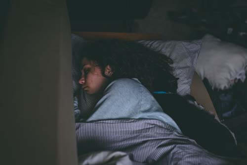 Is Side Sleeping Good for Your Health